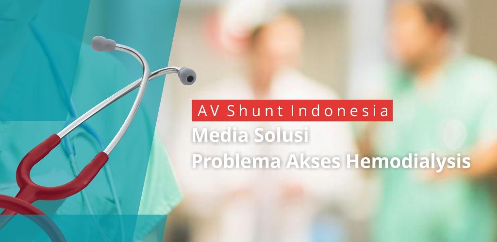 AVShunt Indonesia